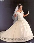 Wedding Dress #9908